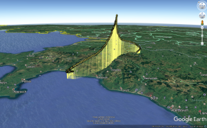 Delox-stratospheric-flight